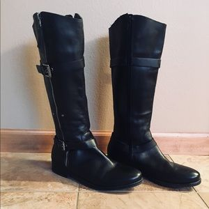 Matisse Riding Boots